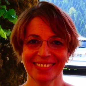 Aline BREMAND